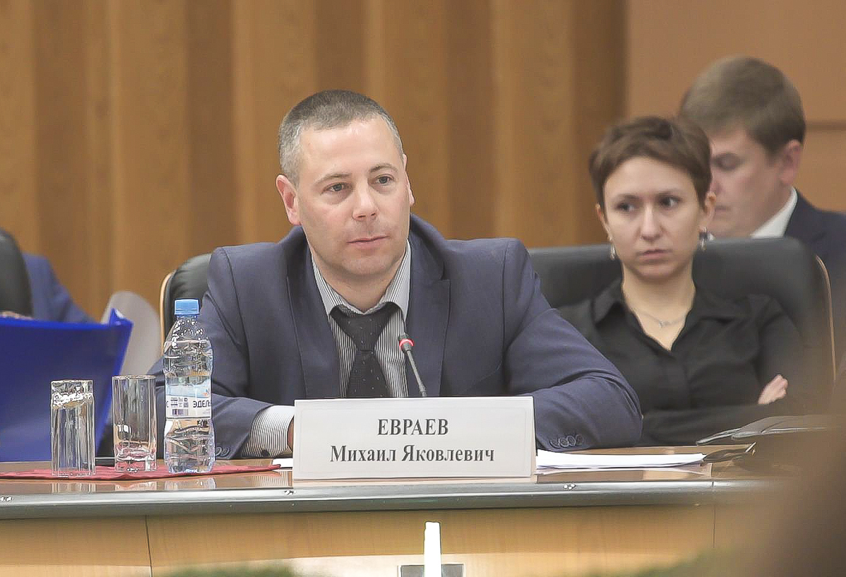 Tula region: housing and utilities fund started checking the use of funds 19